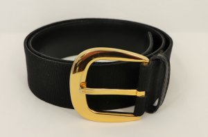 Salvatore ferragamo Waist Belt black-gold-colored