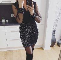 101 Idees Evening Dress black