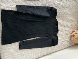 Shelnside Swetrowa sukienka czarny