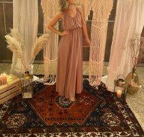 ASOS DESIGN Maxi Dress dusky pink-pink