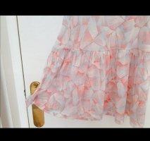 Kleid Ärmelloses langes Tank-Top-Kleid H&M