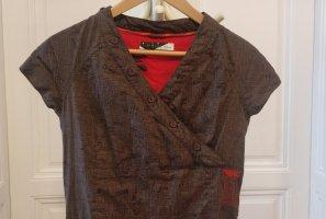 Kleid aus Bio Baumwolle