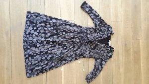 Boden Wraparound black lyocell