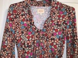 Avoca Midi-jurk veelkleurig
