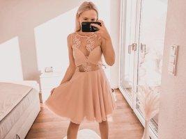 AX Paris Evening Dress multicolored polyester