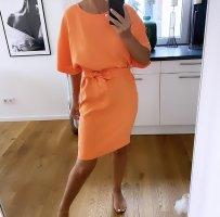 Mos Mosh Robe d'été orange