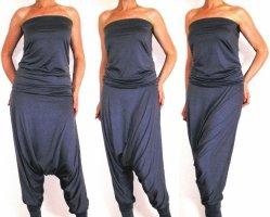 Jersey Dress dark blue