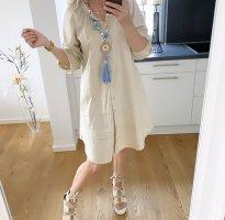 1.2.3 Paris A Line Dress beige