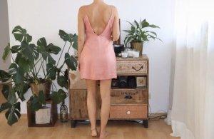 Kleid rosa Gr. S NEU