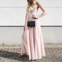Kleid Rosa Laona 38 M