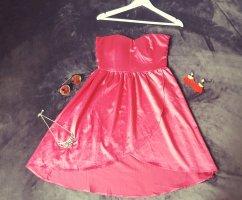 Kleid Sommerkleid Spitze Off-Shoulder , Gr.36