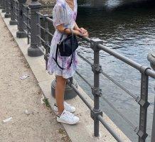 The Kooples Summer Dress multicolored