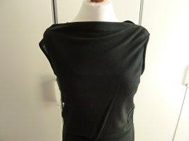 Kleid von Max Mara, bodenlang mit Seitenschlitzen, Gr. 36, Premium