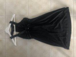 Pimkie Sequin Dress black