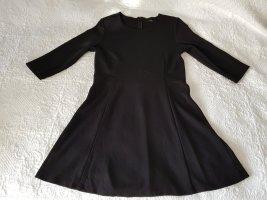 Zero Sukienka dresowa czarny
