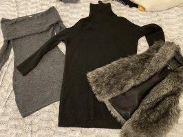 Kleider mit Weste