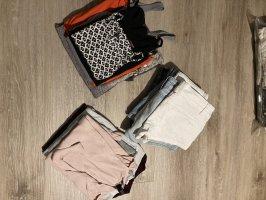 Kleider Packung