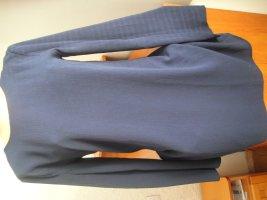 Edited Tuniekjurk donkerblauw-blauw Polyester
