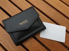 Kleine Geldbörse von Nyze