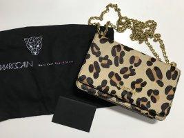 Kleine Handtasche Marc Cain leopard