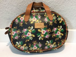 Kleine KENZO Tasche mit Blumenmuster