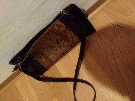 Kleine Kunstleder-Handtasche NEU