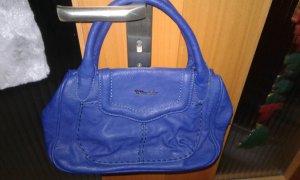Tamaris Frame Bag blue