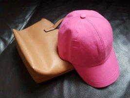 Kleine Leder Handtasche