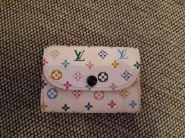 Louis Vuitton Portefeuille blanc