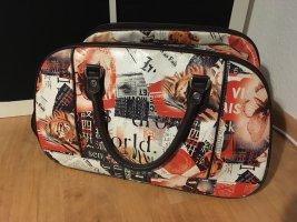 Travel Bag multicolored