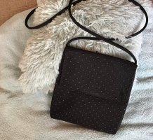 Vinatge Mini Bag black-rose-gold-coloured