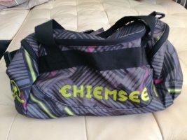 Chiemsee Torba sportowa w kolorze różowego złota