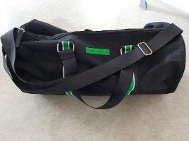 Hilfiger Sports Bag black