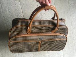 Kleine stilvolle Reisetasche für Damen