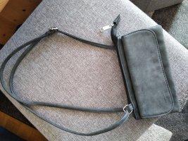 Mini Bag dark grey
