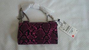 kleine Tasche von der ZARA Collection Neu OVP
