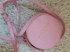 Marc Jacobs Mini sac rose clair