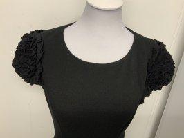 Nicowa Midi Dress black