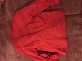 Chilli Jersey Blazer red