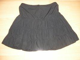 Authentic Midi Skirt black