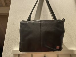 KNOMO London Laptop bag black
