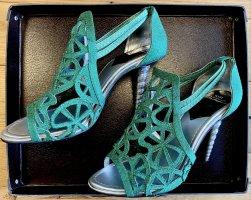 Koi High Heels