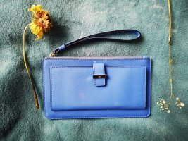 Kate Spade Wallet steel blue-cornflower blue