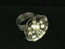 Konplott Cupcake Ring mit Perlen