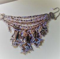 Konplott Collier Necklace mauve