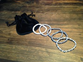 Christ Pearl Bracelet multicolored