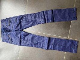 Kookai Jersey Pants dark violet