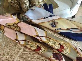 keine Marke Silk Cloth multicolored