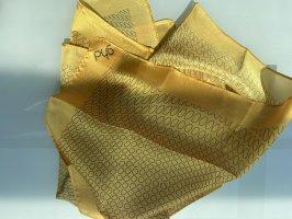 GHD Halsdoek goud Oranje