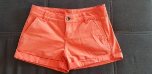 Stile Benetton Short moulant orange